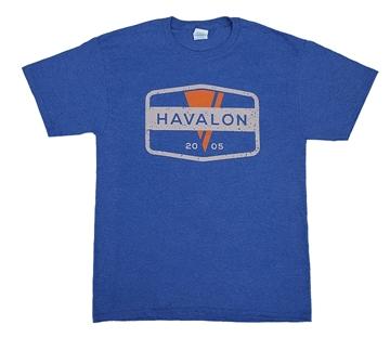 Picture of SHIRT, HAVALON BLUE