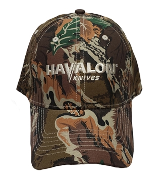 Picture of Havalon Camouflage Cap